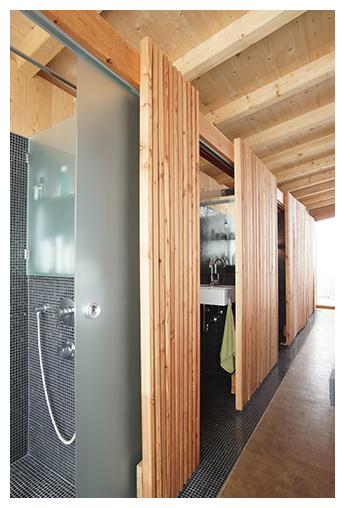 Moser Holzbau Referenzen Sanierung Umbau Terrasse Überdachung Handwerk Zimmerer