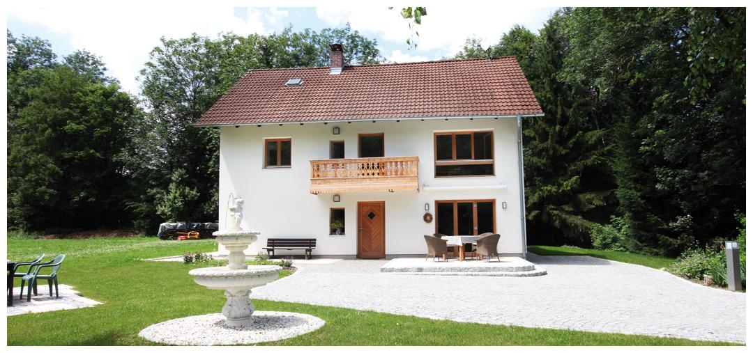 Moser Holzbau Zimmerer Referenzen Sanierung Umbau
