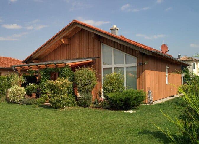 Wochenendhaus Bauen ferienhaus aus holz bauen - traum vom holz ferienhaus erfüllen