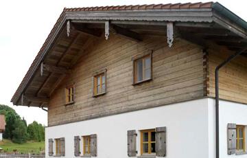 reihenhaus